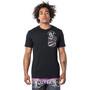 Rip Curl In Da Pocket T-shirt Homme, noir noir