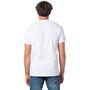 Rip Curl Destination Surf T-shirt Homme, optical white
