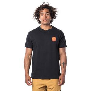 Rip Curl Passage T-Shirt Herren black black