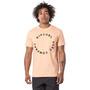Rip Curl Woop Loop T-shirt Homme, orange