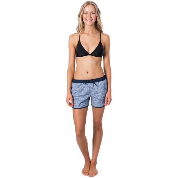 "Rip Curl Cocoa Beach II 5"" Boardshorts Damen blue"