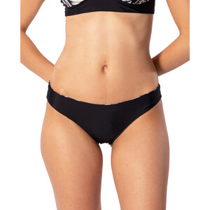 Rip Curl Mirage ESS Printed Good Bikinihose Damen black black