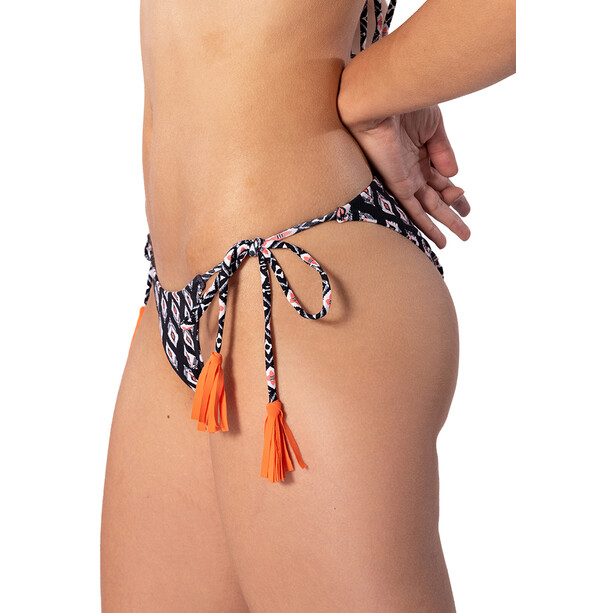Rip Curl Odesha Geo Tri Kit Femme, black