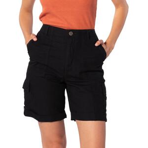 Rip Curl Oasis Muse Cargo Shorts Women, musta musta