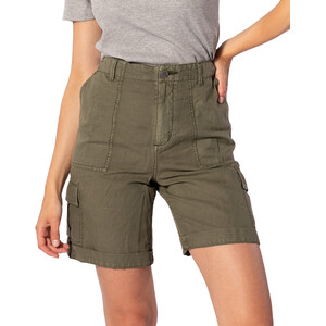 Rip Curl Oasis Muse Cargo Shorts Damen ivy green ivy green