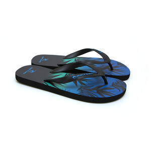 Rip Curl Crosswave Flips Herren black/blue black/blue