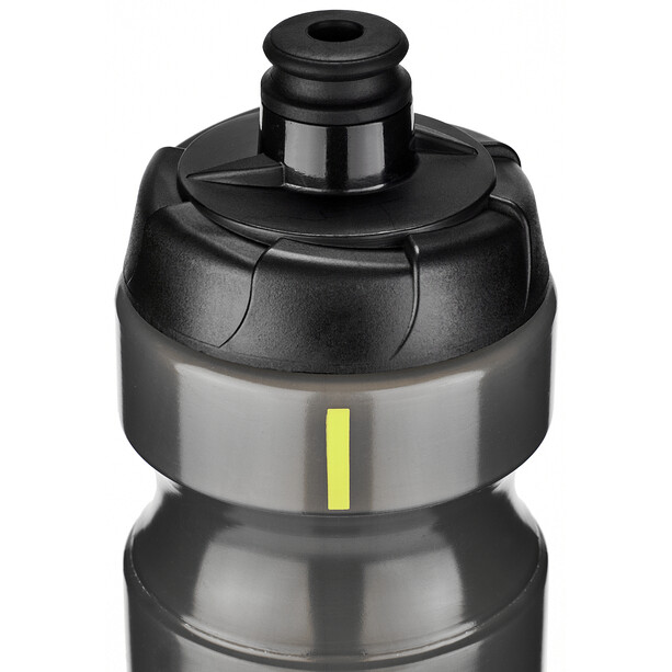 Birzman Water Bottle 03 650 ml Embout Autoétanche, gris