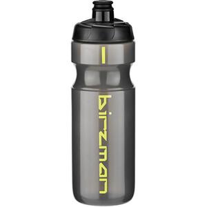Birzman Water Bottle 03 650 ml selvforseglende dyse, grå grå