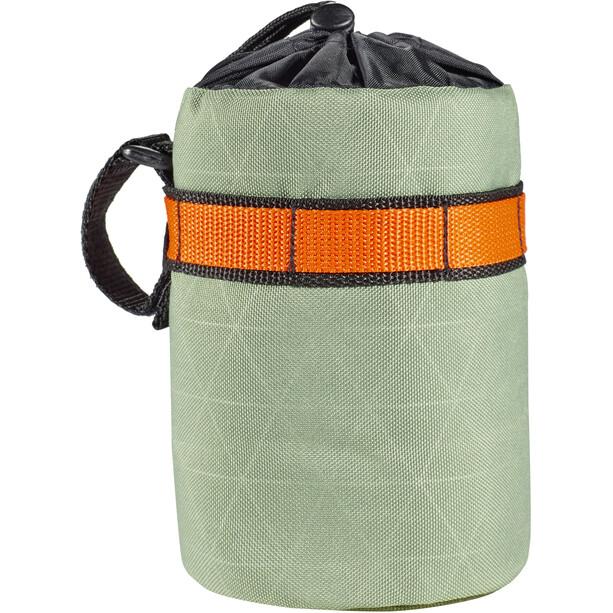 Birzman Packman Travel Bottle Pack Flaskeholder oliven