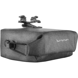 Birzman Elmnts 3 Saddle Bag 800ml ブラック