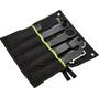 Birzman Specialist Schlüssel Set 4 Stück black