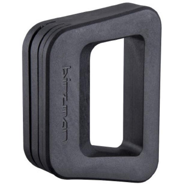 Birzman Messerspeichen Haltegriff black/silver