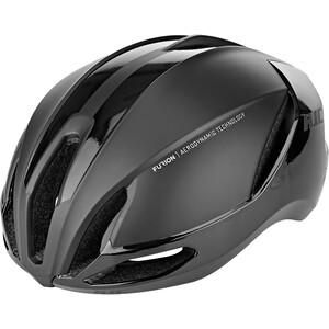 HJC Furion 2.0 Road Helm schwarz schwarz