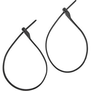 Hiplok Z-LOK Kabelbinderschloss schwarz schwarz