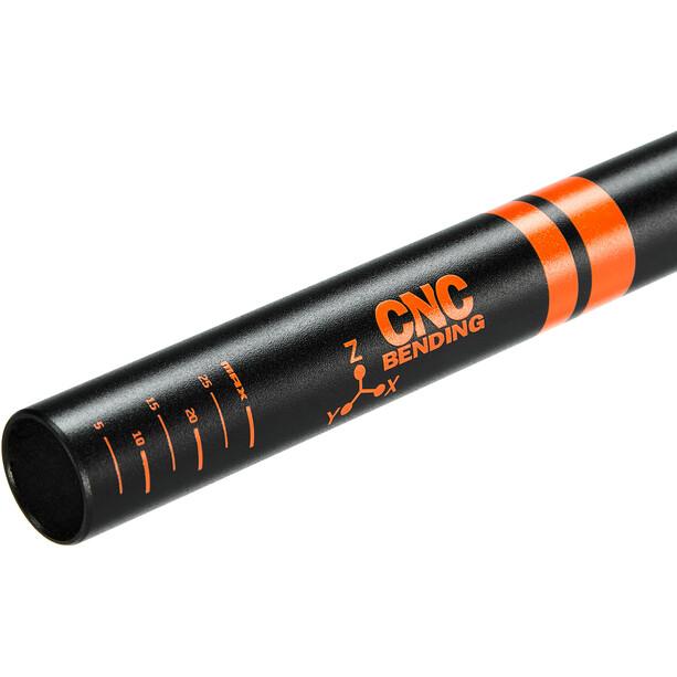 Spank Spike 800 Race Vibro Core Cintre Ø31,8mm 30mm, noir/orange