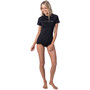 Rip Curl Sunny Rays Relaxed Kurzarm UV T-Shirt Damen black