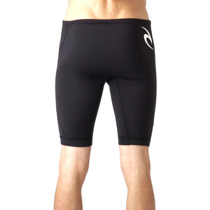 Rip Curl Dawn Patrol Neo Shorts 1mm Herren black black