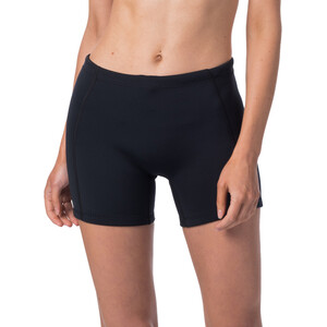 Rip Curl Dawn Patrol Neo Shorts 1mm Damen black black