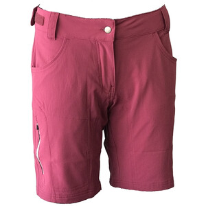 Protective Classico Baggy Damen rot/pink rot/pink