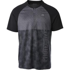 Protective P-Tag Maillot de cyclisme Homme, grey melange grey melange