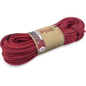 Fixe Siurana Rope 9,6mm x 60m, rood rood