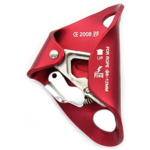 Fixe Dome Chest Ascender red red