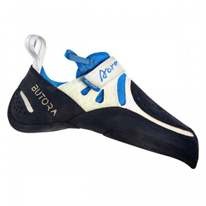 Butora Acro LV Climbing Shoes blue/white blue/white