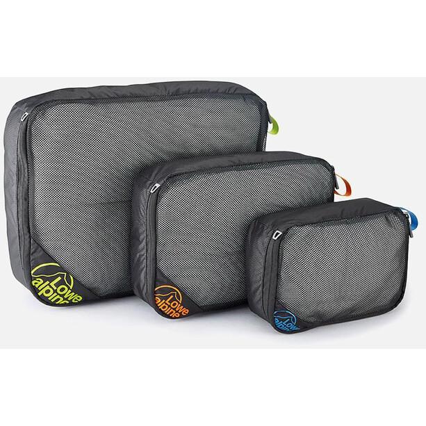 Lowe Alpine Packing Cube Large Heren, grijs