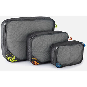 Lowe Alpine Packing Cube Small Herren anthracite anthracite