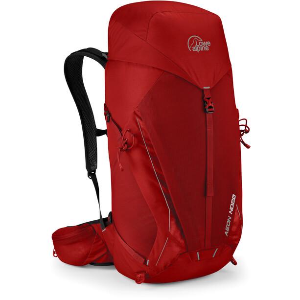 Lowe Alpine Aeon ND20 Sac à dos Femme, rouge