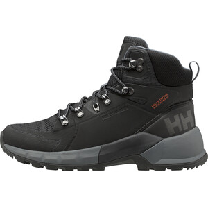 Helly Hansen Vanir Rake HT Schuhe Herren jet black/charcoal/bright orange jet black/charcoal/bright orange