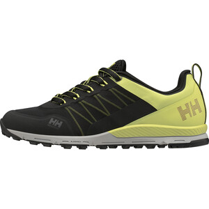 Helly Hansen Varde Trail Schuhe Damen black/ebony/sunny lime black/ebony/sunny lime