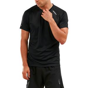2XU X-VENT T-Shirt Herren black black
