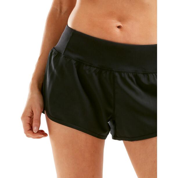 "2XU X-VENT 4"" Shorts Damen black/black"