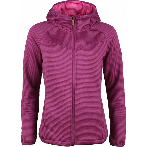 High Colorado Sonneck Jacke Damen grape kiss