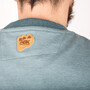ABK Gowon Sweat-shirt Homme, gris