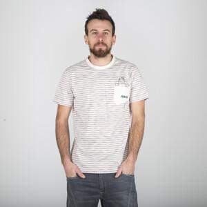 ABK Qima T-Shirt Herren cream cream