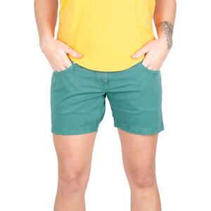 ABK Reta Light Shorts Women, agate green agate green