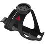 Profile Design Axis Grip Flaschenhalter mit Garmin Halterung schwarz