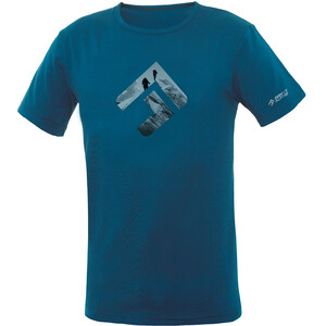 Directalpine Bosco T-Shirt Men petrol brand petrol brand