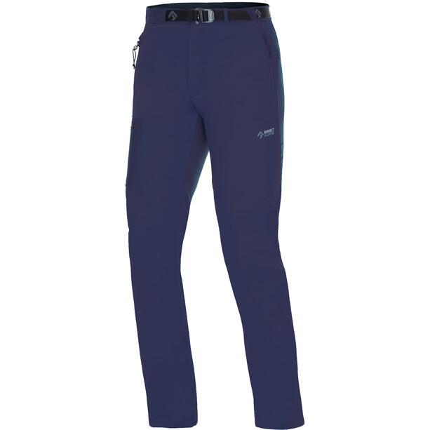 Directalpine Cruise Pantalon Homme, violet