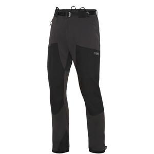 Directalpine Mountainer Tech Broek Heren, zwart/grijs zwart/grijs