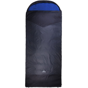 Nomad Tennant Creek XL Schlafsack schwarz/blau schwarz/blau
