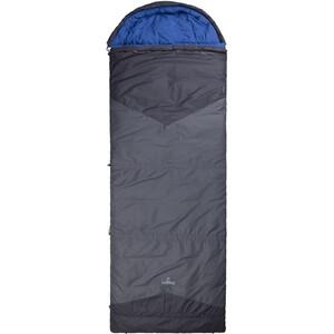 Nomad Triple-S Schlafsack schwarz/blau schwarz/blau