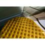 Nomad AirTec L Matelas gonflable, jaune/gris