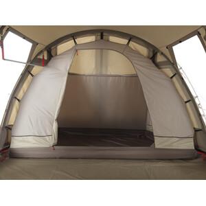 Nomad Dogon 4 (+2) Doppel Schlafkammer beige beige