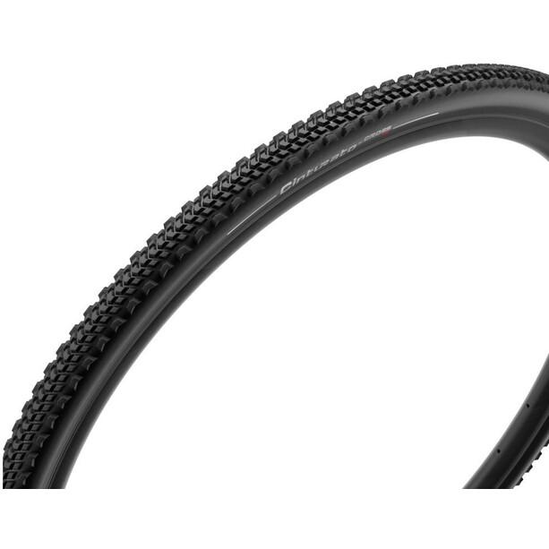 Pirelli Cinturato Cross H Faltreifen 700x33C TLR schwarz