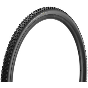 Pirelli Cinturato Cross M Faltreifen 700x33C TLR black black