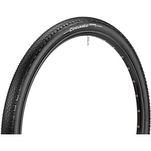 Pirelli Cinturato Gravel H Taitettava rengas 650x45B TLR, musta musta