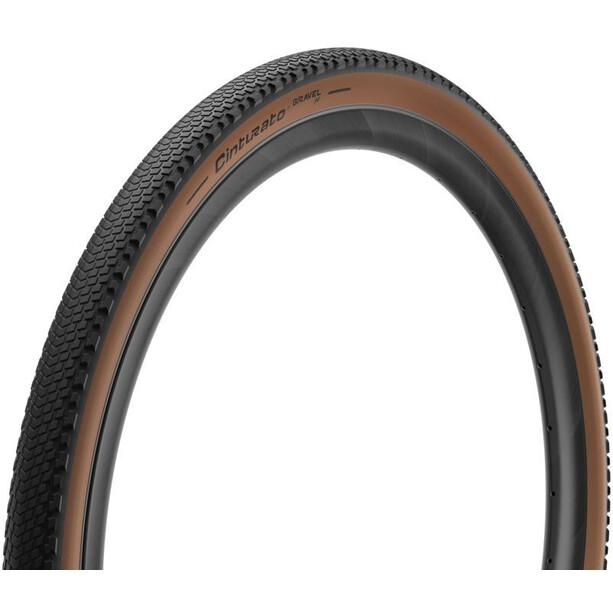 Pirelli Cinturato Gravel H Classic Faltreifen 700x35C TLR black/para